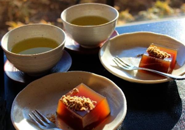 【大人なら知っておきたいマナー】煎茶道でお茶をいただく方法をお教えします!