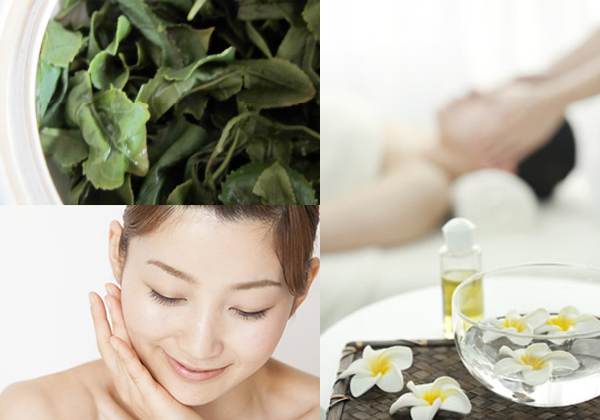 茶がらの有効活用法!3種類の洗顔方法をご紹介します。