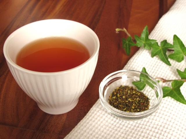 ルイボスティーで花粉症を吹き飛ばす! | 大井川茶園 公式ブログ